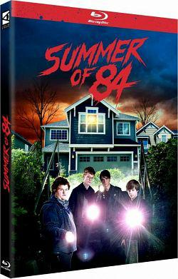 Summer of '84 FRENCH HDlight 1080p 2018