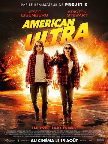 American Ultra FRENCH DVDRIP x264 2015