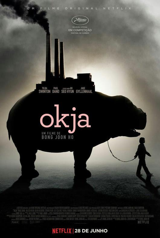 Okja FRENCH WEBRIP 2017