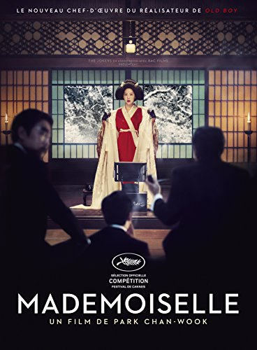 Mademoiselle FRENCH DVDRIP 2017