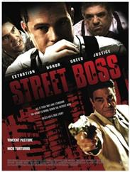 Street Boss FRENCH DVDRIP 2012