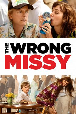 The Wrong Missy FRENCH WEBRIP 720p 2020