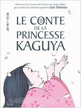 Le Conte de la princesse Kaguya FRENCH BluRay 720p 2014