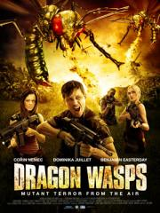 Dragon Wasps : L'ultime fléau FRENCH DVDRIP 2013
