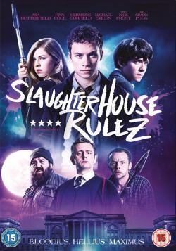 Slaughterhouse Rulez FRENCH BluRay 1080p 2019