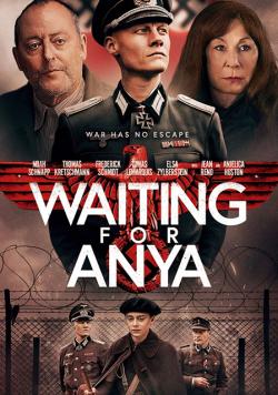 Waiting for Anya FRENCH BluRay 720p 2020