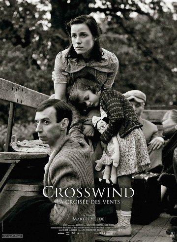 Crosswind - La croisée des vents FRENCH DVDRIP 2015