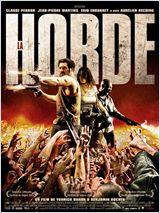 La Horde DVDRIP FRENCH 2010
