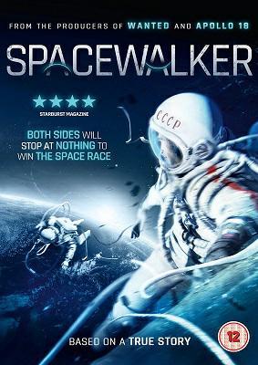 Spacewalker FRENCH WEBRIP 2018