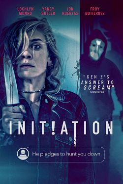 Initiation FRENCH WEBRIP 720p 2021