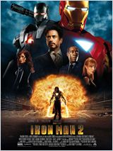 Iron Man 2 FRENCH DVDRIP 2010