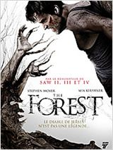 The Forest (The Barrens) FRENCH DVDRIP 2013
