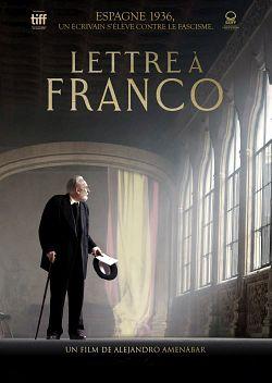 Lettre à Franco FRENCH DVDRIP 2020