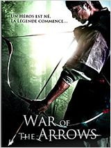 War of the Arrows FRENCH DVDRIP 2012