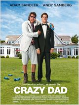 Crazy Dad (That's My Boy) FRENCH DVDRIP 1CD 2012