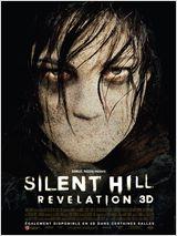 Silent Hill : Révélation 3D FRENCH DVDRIP 2012