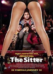 The Sitter FRENCH DVDRIP 2012