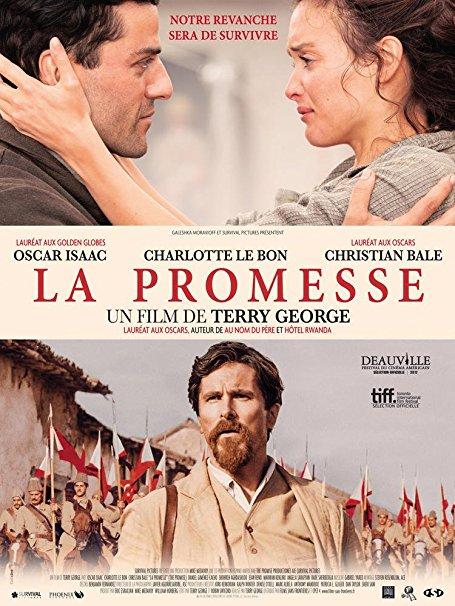 La Promesse FRENCH DVDRIP 2018
