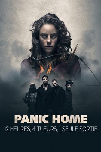 Panic Home FRENCH DVDRIP 2016