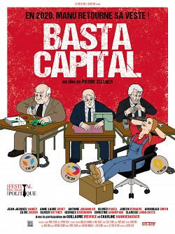 Basta Capital FRENCH WEBRIP 720p 2020