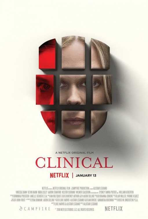 Clinical FRENCH WEBRIP x264 2017