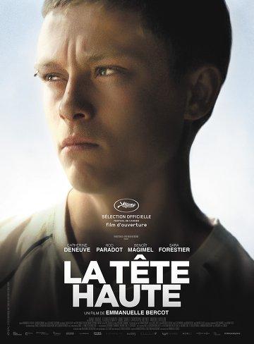 La Tête haute FRENCH DVDRIP 2015