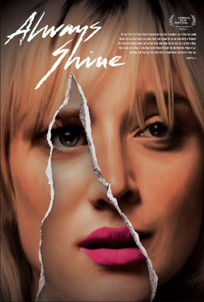 Always Shine FRENCH DVDRIP 2017