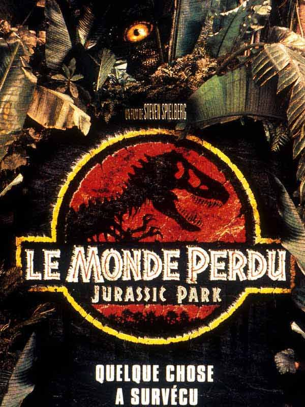 Le Monde Perdu : Jurassic Park FRENCH HDLight 1080p 1997