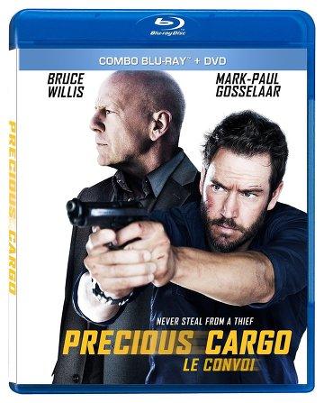 Precious Cargo FRENCH BluRay 720p 2016