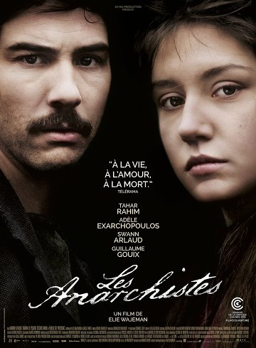 Les Anarchistes FRENCH DVDRIP 2015