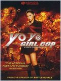 Yo Yo Girl Cop DVDRIP FRENCH 2006