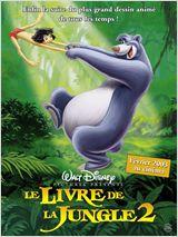 Le Livre de la jungle 2 FRENCH DVDRIP 2003