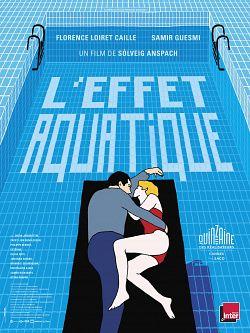 L'Effet aquatique FRENCH DVDRIP 2016