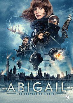 Abigail, le pouvoir de l'Elue FRENCH BluRay 1080p 2020