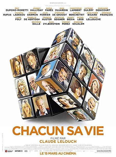 Chacun sa vie FRENCH BluRay 1080p 2017