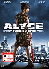 Alyce FRENCH DVDRIP 2012