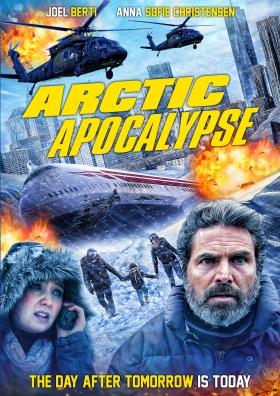 Arctic Apocalypse FRENCH WEBRIP 2020