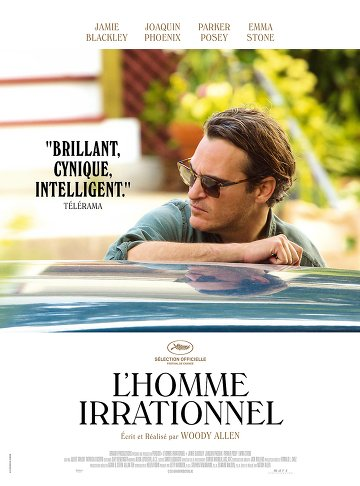 L'Homme irrationnel FRENCH DVDRIP 2015