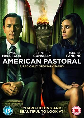 American Pastoral FRENCH DVDRIP 2017