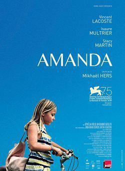 Amanda FRENCH WEBRIP 1080p 2019