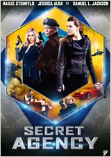 Secret Agency (Barely Lethal) FRENCH BluRay 1080p 2015