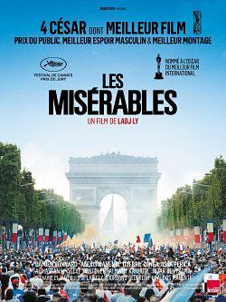 Les Misérables FRENCH WEBRIP 2020