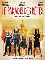 Le Paradis des bêtes FRENCH DVDRIP 2012