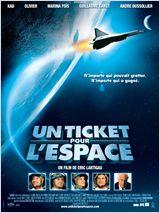 Un ticket pour l'espace DVDRIP FRENCH 2006