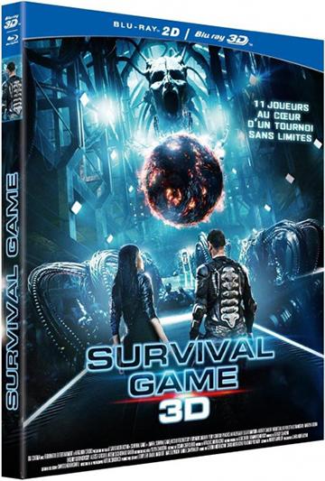 Mafia Survival Game FRENCH DVDRIP 2016