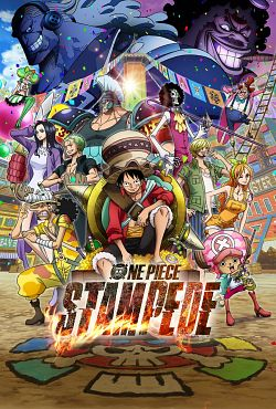 One Piece: Stampede FRENCH BluRay 720p 2020