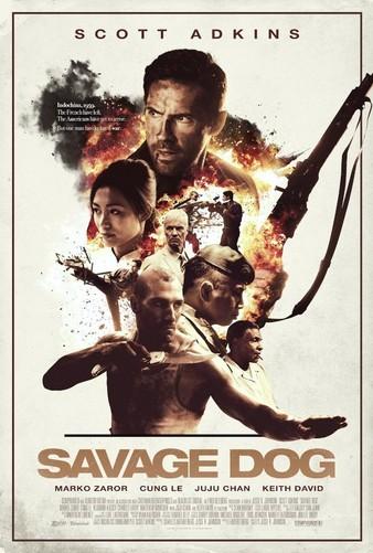 Savage Dog FRENCH DVDRIP 2017