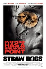 Chiens de paille (Straw Dogs) FRENCH DVDRIP 2012