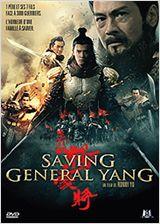 Saving General Yang FRENCH BluRay 720p 2014