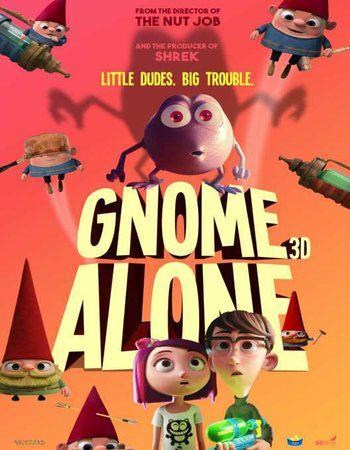 Gnome Alone FRENCH WEBRIP 720p 2018